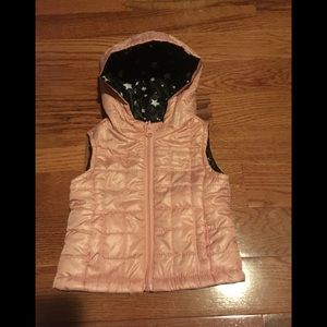 Urban Republic Reversible 18 Month Vest